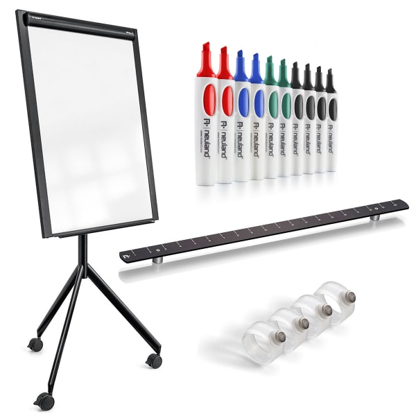 Campaign: FlipChart ToMove black – Introductory Offer