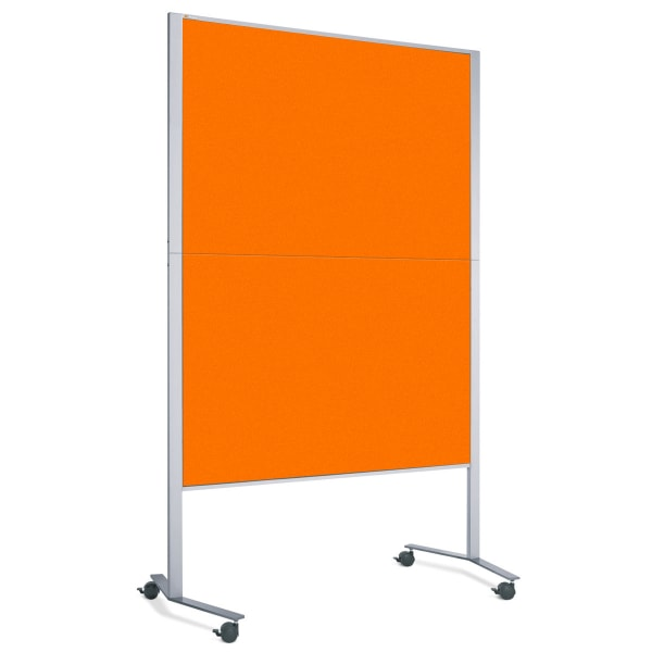 LW-11E Slide Pinboard – Felt selection