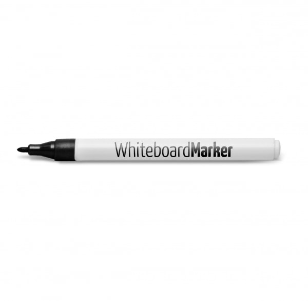 Neuland FineOne® Whiteboard, round nib 1 mm – Single Colors