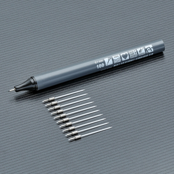 Replacement nibs Neuland FineOne® Sketch