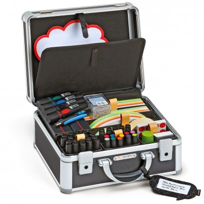 Novario® S WorkshopCase, Pin-It