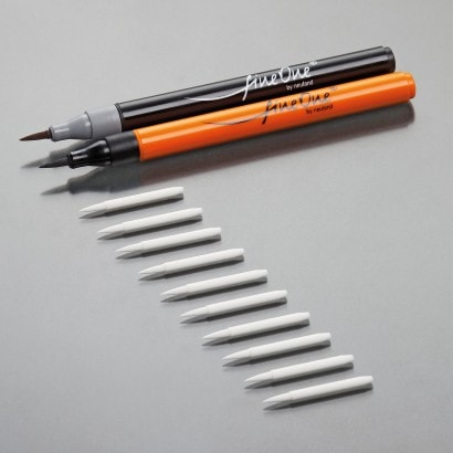 Replacement Brush Nibs, 0.5-5 mm
