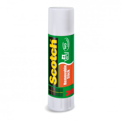 Scotch 3M removable glue stick