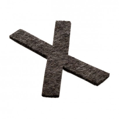 X-raser® Replacement Felt Pads